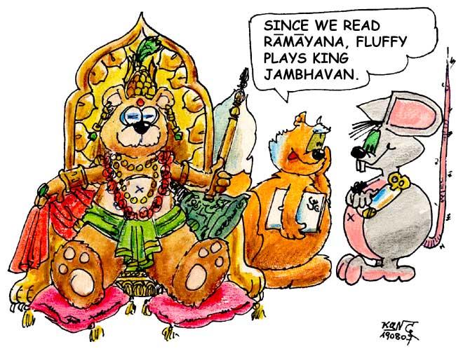 Jambhavan